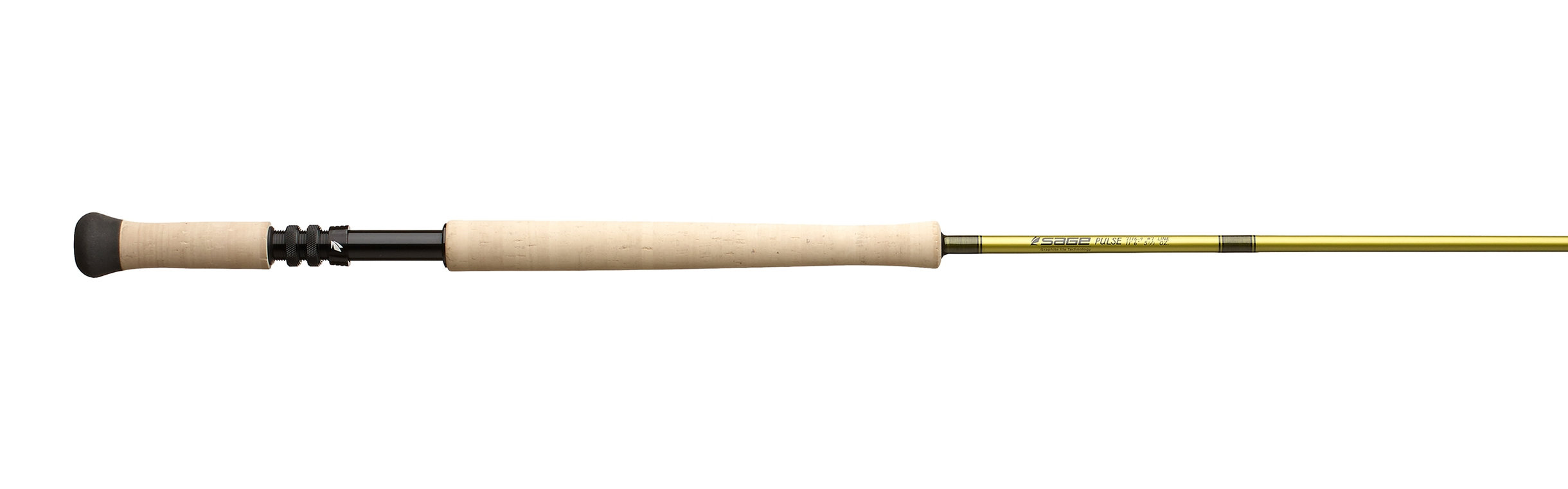 Sage Pulse Switch Fly Rod